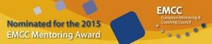 EMCC Council - awards - 2015 - mentoring - nominated